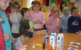 Ngẫm nghĩ triết lý giáo dục của các nước - Bài 1: Phần Lan: Tuyệt đối tin trẻ
