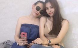 Nhan sắc trẻ trung, sành điệu của mẹ ruột Hoa hậu Trần Tiểu Vy