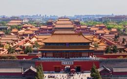 Choáng ngợp với kiến trúc Hậu cung của Tử Cấm Thành đời thực và bí mật về Diên Hi Cung không phải ai cũng biết