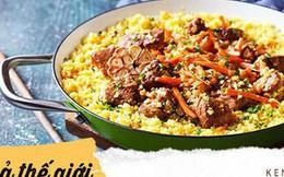 Đến với đất nước Morocco, bạn sẽ không thể bỏ qua loạt món ăn hấp dẫn này