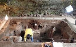 Phát hiện xương người tiền sử trong hang núi lửa, rất hiếm gặp ở Đắk Nông