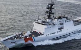 Tàu hải cảnh TQ và tàu tuần duyên các nước trang bị những pháo nguy hiểm đến mức nào?