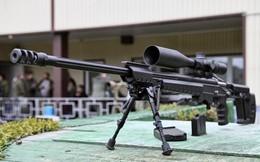 Nga thử nghiệm súng trường bắn tỉa để bảo vệ Tổng thống Vladimir Putin