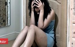 Ký ức kinh hoàng của cô gái bị giam giữ, cưỡng hiếp suốt 12 năm: Đau đớn và tủi nhục