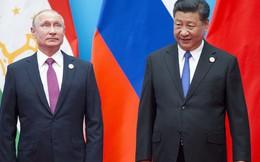 """Báo Mỹ: Trung Quốc đang """"lợi dụng"""" Nga"""