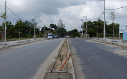 """Chính quyền Quảng Nam kết luận vụ """"đổi hơn 100 hecta đất vàng lấy gần 2km đường"""""""