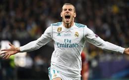 Cơn tức giận chưa kể của người hùng Gareth Bale trong trận chung kết Champions League
