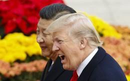 Chuyên gia: Tổng thống Trump không phải nguyên nhân của chiến tranh thương mại