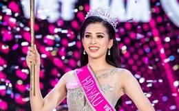 Ngoài Tân Hoa hậu Trần Tiểu Vy, những người đẹp này cũng từng đăng quang Hoa hậu Việt Nam khi mới 18 tuổi