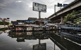 Jakarta: Thành phố chìm nhanh nhất thế giới