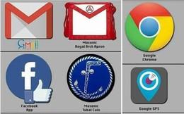 Bí mật trong những logo nổi tiếng - Kỳ 1