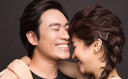 """Kiều Minh Tuấn và An Nguy yêu nhau vì """"không thể thoát vai"""": Phim công chiếu, sự thật được phơi bày"""