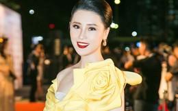 Á hậu Trang sức Thái Như Ngọc và chút tiếc nuối cho Tân Hoa hậu Trần Tiểu Vy