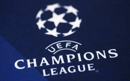 Lịch thi đấu Champions League ngày 18/9: Liverpool đại chiến PSG