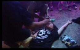 7 người chết trong lễ hội âm nhạc ở Hồ Tây: Bóng cười tàn phá cơ thể khủng khiếp tới mức nào?