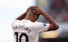 """Còn 2 ngôi sao này, Rashford sẽ không có """"đường sống"""" tại Man United"""