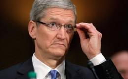 Biểu đồ này cho thấy chiếc iPhone mới của Apple bị người tiêu dùng lạnh nhạt