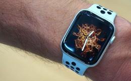 Apple Watch Series 4 có những mặt đồng hồ siêu ngầu nào?