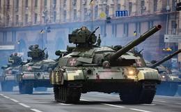 Quân đội Ukraine và vấn đề sống còn với vũ khí