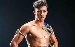 Một năm sau chiến thắng vang dội, cao thủ Muay Việt sẽ lại đánh bại võ sĩ của Trung Quốc?