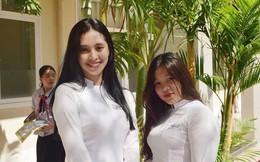 Thầy giáo chủ nhiệm tiết lộ nhiều thông tin bất ngờ về Hoa hậu Trần Tiểu Vy