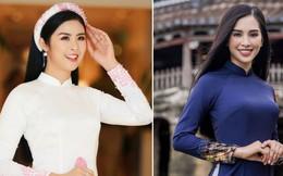 Ngọc Hân hé lộ lý do đặc biệt phải thuyết phục Trần Tiểu Vy đi thi Hoa hậu ngay lần đầu gặp mặt