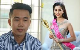 Thầy giáo chính thức lên tiếng về môn Văn dưới 5 điểm của tân Hoa hậu Trần Tiểu Vy