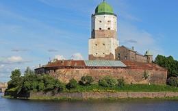 """Phát hiện """"hấp dẫn nhất"""" phía dưới lâu đài ở Nga"""