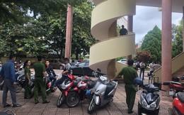 Điều tra cái chết của nam thanh niên ở Trung tâm văn hóa tỉnh