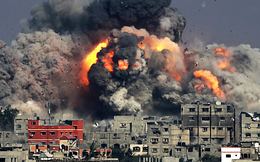 Vì sao Syria không đáp trả quân sự khi bị Israel tấn công?