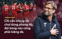 """Giờ """"rửa mặt"""" cho bóng đá Anh bằng hùng tâm tráng khí ngày cũ điểm rồi, hỡi Binh đoàn đỏ!"""