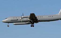 BQP Nga chỉ đích danh kẻ bắn hạ máy bay trinh sát IL-20 - Pháp, Israel hay Syria?