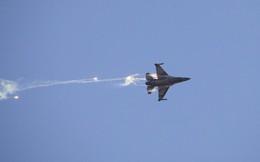Bộ QP Nga: Israel chỉ cảnh báo trước 1 phút, IL-20 không kịp tránh tên lửa