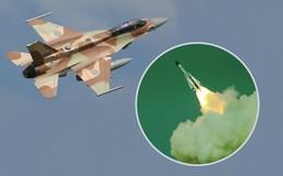 """Khẳng định hành động của Israel dẫn tới vụ Il-20 bị hạ, Nga tuyên bố """"có quyền đáp trả"""""""