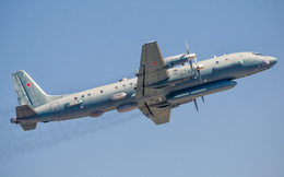 Đã tìm thấy máy bay trinh sát IL-20 Nga bị bắn rơi ở Syria - Số phận thế nào?