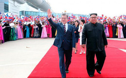 Gánh nặng trên vai Tổng thống Hàn Quốc khi sang Triều Tiên