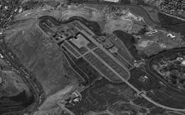 """Trước giờ bị tố """"gài bẫy"""" hại Il-20 Nga, Israel khoe sức mạnh bằng ảnh rõ mồn một Phủ tổng thống Assad"""