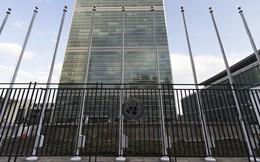 Nga muốn đưa Israel và Pháp ra trước Hội đồng Bảo an LHQ vì nã tên lửa vào Syria
