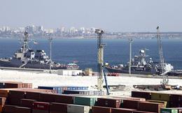 """Tin xấu với Nga: Ukraine sắp có động thái nguy hiểm """"sát sườn"""" Crimea"""