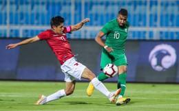 Chuẩn bị cho trận đánh lớn, đối thủ của Việt Nam dự giải đấu với Argentina, Brazil