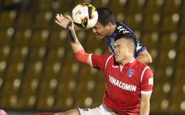 Đội bóng V.League hòa kiên cường sau khi nhận án phạt kỳ lạ từ VFF
