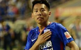 Tài năng sáng giá của bóng đá Trung Quốc nhận án phạt cực nặng bởi thói ngông cuồng