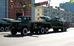 """Israel phản pháo Moskva: Quân Syria """"vẩy"""" bừa tên lửa, chẳng màng có máy bay Nga hay không"""