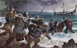 4 loại vũ khí bất ly thân của bộ tộc hùng mạnh, đáng sợ trong lịch sử - người Viking