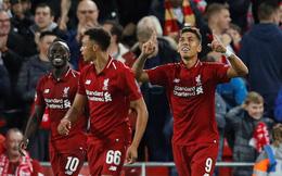 """Rượt đuổi hơn phim hành động, Liverpool """"xé toang"""" Anfield bằng trận cầu ngập tràn cảm xúc"""