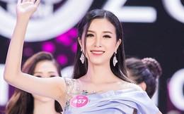 Hoa hậu Việt Nam 2018: Chuyện về Á hậu Thúy An