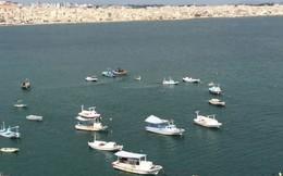 Cư dân Latakia nhớ lại khoảnh khắc Israel tấn công tên lửa