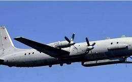 Nga điều tra về vụ máy bay Il-20 bị bắn hạ trên Địa Trung Hải