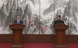 Triều Tiên - Hàn Quốc lần đầu tiên thống nhất phương thức phi hạt nhân hóa