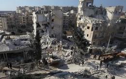 """""""Hóa giải"""" xong trận chiến sinh tử, Thổ Nhĩ Kỳ tăng cường binh lực ở Idlib"""